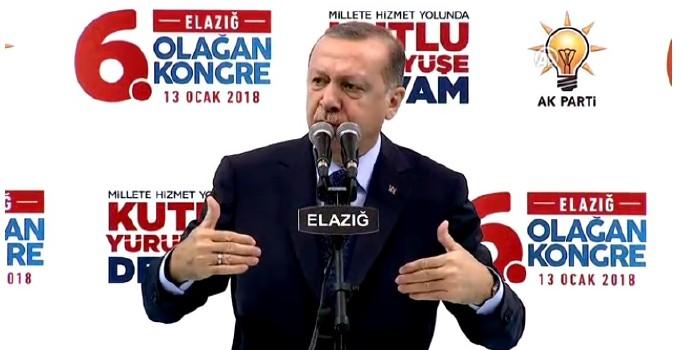 Erdoğan Başlarına Yıkacağız Diyerek Tarih Verdi! Afrin Operasyonu Ne Zaman Başlıyor
