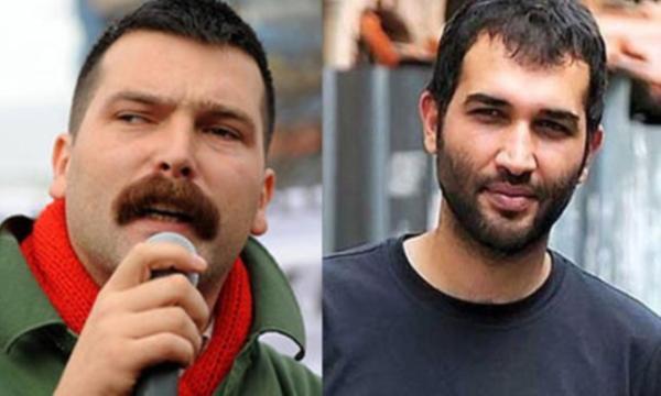Erkan Baş ve Barış Atay HDP'den Adaylığını Açıkladı! Erkan Baş ve Barış Atay Kimdir?