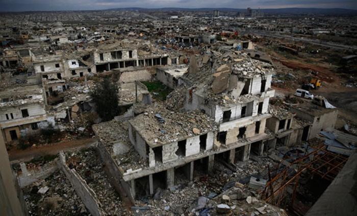 Esad Ateşkes Dinlemiyor! Son 12 Saatte Bomba Yağdırdı, 33 Sivil Hayatını Kaybetti