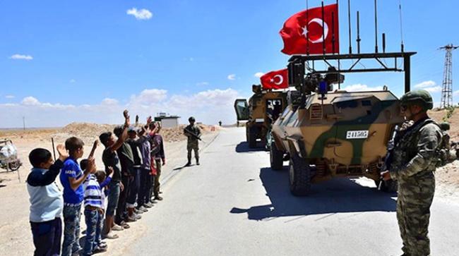 Esad Yönetiminden Türkiye ve ABD'ye Menbiç Tepkisi