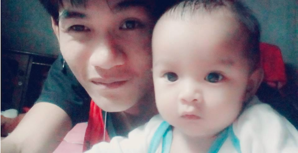 Facebook Canlı Yayında Önce 11 Aylık Bebeğini Sonra Kendini Öldürdü!