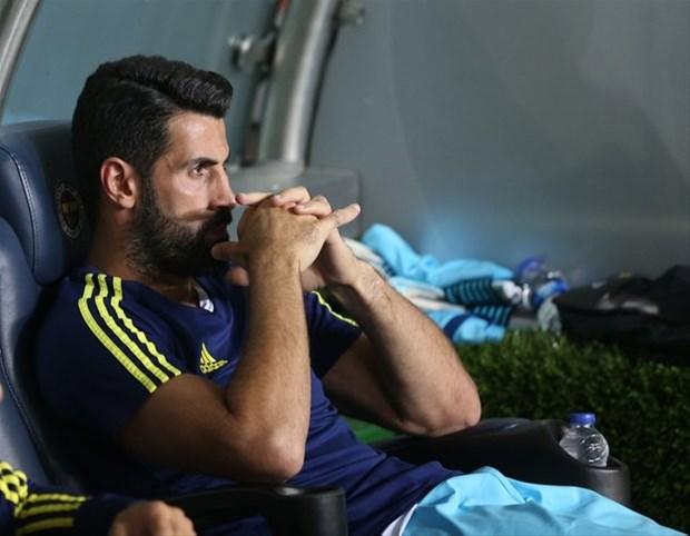 Fenerbahçe Volkan Demirel Kararını Verdi
