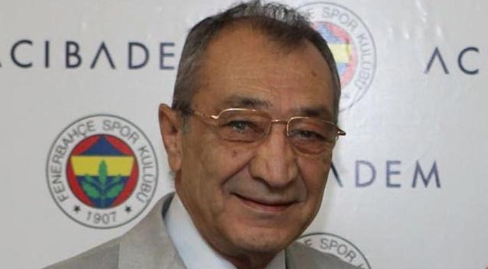 Fenerbahçe'nin Eski Genel Sekreteri Vedat Olcay Vefat Etti! Vedat Olcay Kimdir?