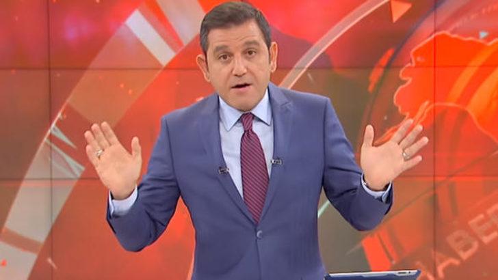 FOX TV'de Neler Oluyor? Fatih Portakal Ana Haber Bültenini Neden Sunmadı, Kovuldu Mu?