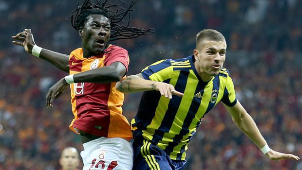 Galatasaray – Fenerbahçe Maçı Geniş Özeti – Derbiye Cüneyt Çakır Damga Vurdu!