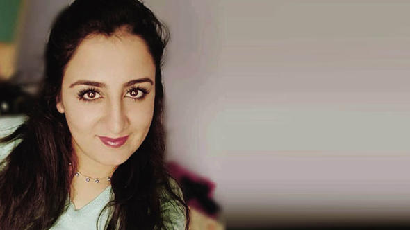 Gaziantep'te Vahşet! Sürücü Kursunda Çalışan Genç Kadını 7 Yerinden Bıçaklayarak Öldürdü