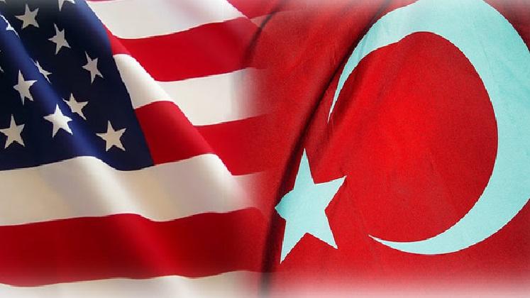 Gözler Oraya Kilitlendi! ABD'nin Türkiye Ziyareti Gündemi Belli Oldu: Afrin