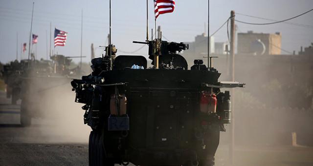 Gözlerini Zeytin Dalı Harekatına Diktiler! ABD'den Skandal Afrin Çıkışı: Ateşkes Tüm Suriye'yi Kapsıyor