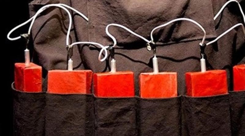 Hatay Valiliği'nden Flaş Açıklama 5 Canlı Bomba Yakalandı!