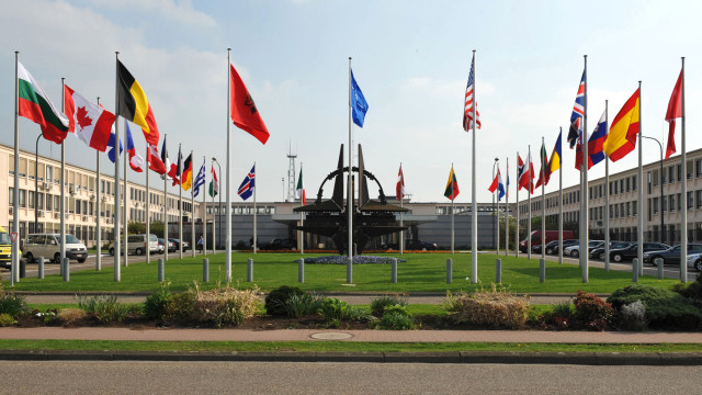 Herkesin Gözünü Çevirdiği Ziyarete Bir Kala NATO'dan Türkiye'ye Önemli Destek!