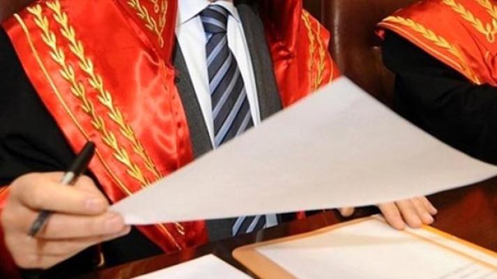 HSYK'dan İhraç Edilen 107 Hakim ve Savcı Tam Listesi!