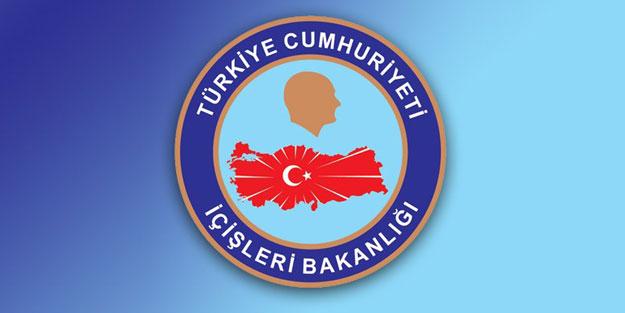 İçişleri Bakanlığı Açıkladı! 1 Haftada 54 Terörist Etkisiz Hale Getirildi