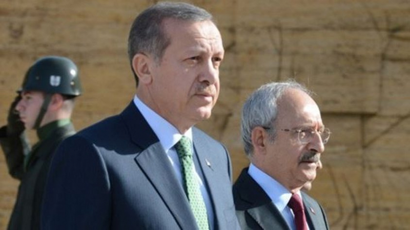 İpler Geriliyor! Cumhurbaşkanı Erdoğan'dan Kemal Kılıçdaroğlu'na Suç Duyurusu
