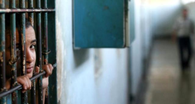 İsrail Yine Acımasız! Filistinli Tutuklular İçin Verdikleri Karar Pes Dedirtti