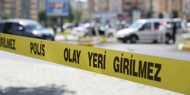 İstanbul Bahçelievler'de Panik Anları: Silahlı Saldırgan Dehşet Saçtı, Özel Harekat Polisleri Bölgede