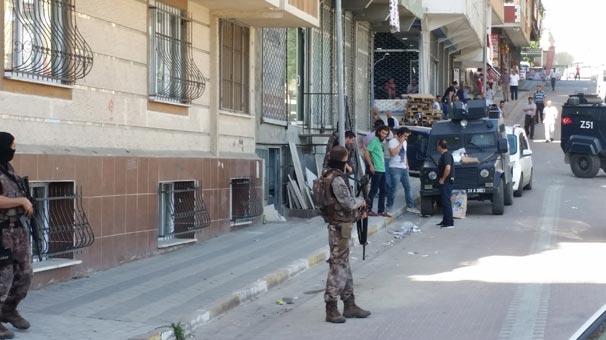 İstanbul Sultangazi'de Hareketli Dakikalar! Bomba İhbarı Nedeniyle İş Yerine Operasyon Düzenlendi!