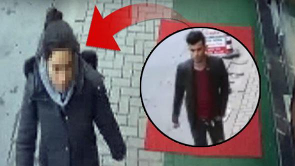 İstanbul'da Gündüz Vakti Tacizci Dehşeti! Üniversiteli Kızı Takip Edip Apartmana Girdiğinde…
