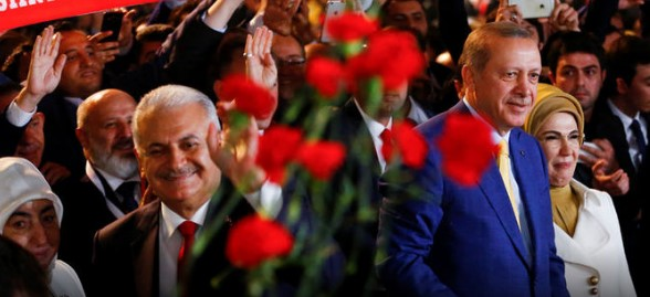 İşte Cumhurbaşkanı Erdoğan'ın Yeni Çalışma Arkadaşları! MKYK'da Sürpriz İsimler…