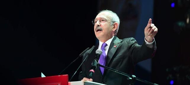 """Kılıçdaroğlu'ndan Ağır Suçlama! """"Bu Hükümetin Adı Tefeci Hükümetidir"""""""