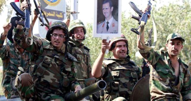 Kirli Ortaklık! Esad O Terör Örgütüyle Anlaştı, Afrin'e Giriyor