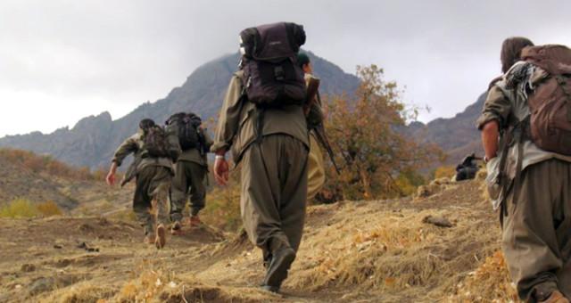 Kobani'den Bombalı Eylem İçin Türkiye'ye Giren 4 Terörist Yakalandı!