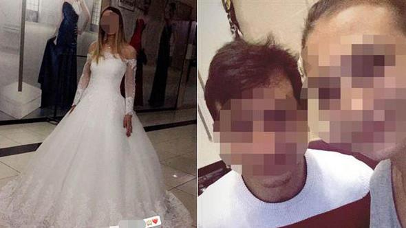 Konya'da Mide Bulandıran Olay! Liseli Kızı Evlenme Vaadiyle Kandırıp Zorla Tecavüz Etti