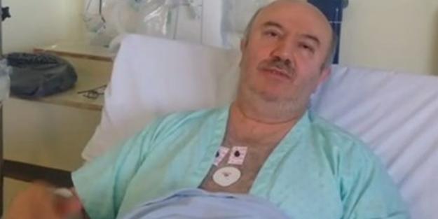 Londra'daki Yangından Kurtulan Türk O Dehşet Anlarını Anlattı!