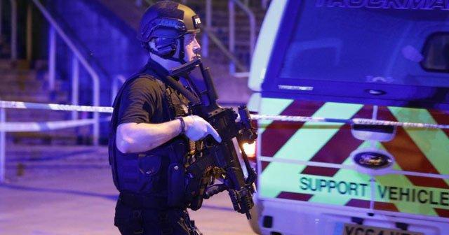 Manchester Arena'da Bombalı Terör Saldırısı! En Az 20 Ölü Çok Sayıda Yaralı Var