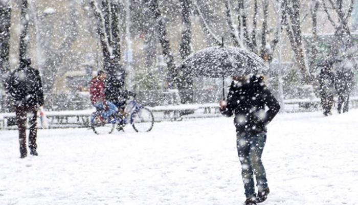 Mart Ayında Kazma Kürek Yakacağız! Sibirya Soğukları Türkiye'nin Kapısına Dayandı, Tüm Avrupa Donacak!