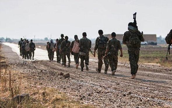 Menbiç'te PKK'ya Geçit Yok! Köylüler Kontrol Noktalarına Saldırıp Teröristleri Kovdu