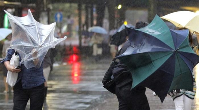 Meoroloji'den İstanbul İçin Uyarı! İstanbul'da Bir Hafta Yağmur Etkili Olacak, Güneş Yüzünü Göstermeyecek!