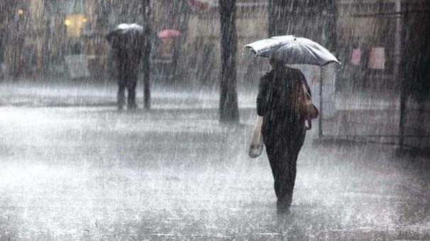 Meteoroloji'den İstanbullulara Kırmızı Alarm! Yarın Sabah Saatlerine Dikkat