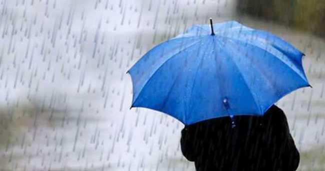 Meteoroloji'den Flaş Uyarı! 33 İlde Çok Şiddetli Yağış Bekleniyor! İstanbul'a Yağmur Yağacak Mı?