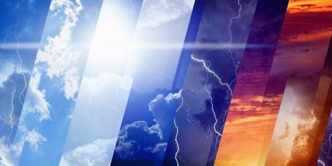 Mevsimler Tersine Döndü! Meteoroloji'nin Açıklaması Şaşırttı: Ülke Genelinde Hava Nasıl Olacak?