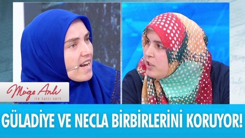 Müge Anlı ile Tatlı Sert 2 Haziran Canlı Yayın! Fatma Demir Cinayetinde Necla, Güladiye ve Hidayet Tutuklandı Mı?