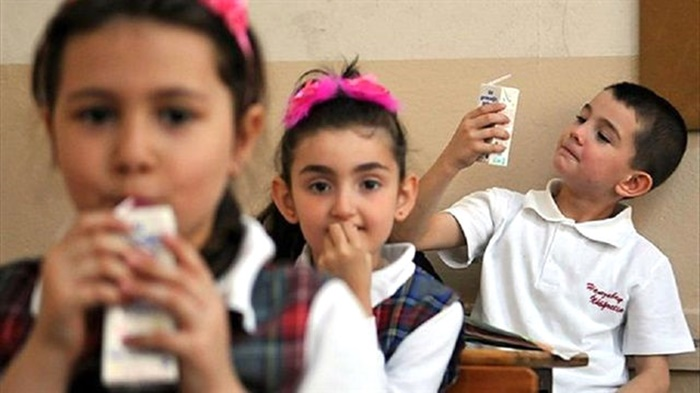 Öğrencilere Okul Sütü Dağıtımında İhale 28 Kasım'da Yapılacak