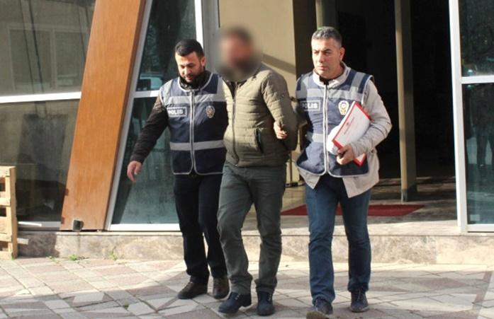 'Payitaht Abdülhamid'  Dizisinin Setini Polis Bastı! Polisler Diziyi İzlerken, Aradıkları Hırsızı Gördü!