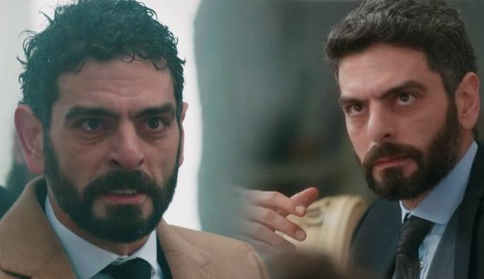 Rolü Nedeniyle Tehdit Mesajları Almıştı! Sen Anlat Karadeniz'in Psikopat Vedat'ı Mehmet Ali Nuroğlu Kimdir?