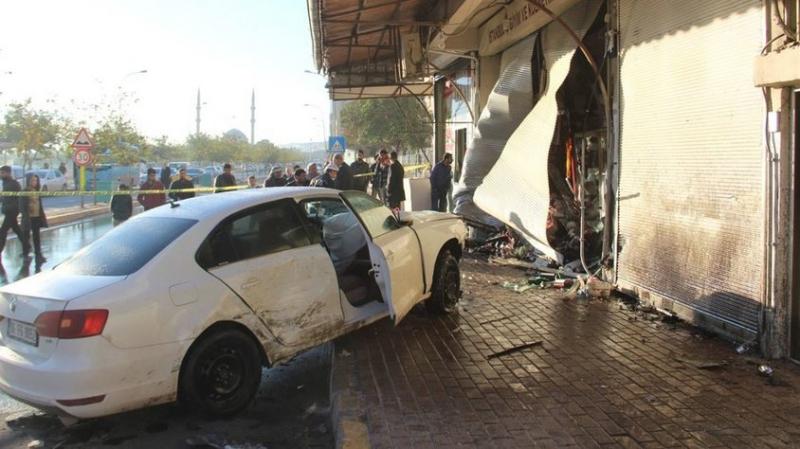 Şanlıurfa'da Cinayet Gibi Kaza! Otomobil İki Kardeşi Altına Aldı: 1 Ölü, 1 Yaralı