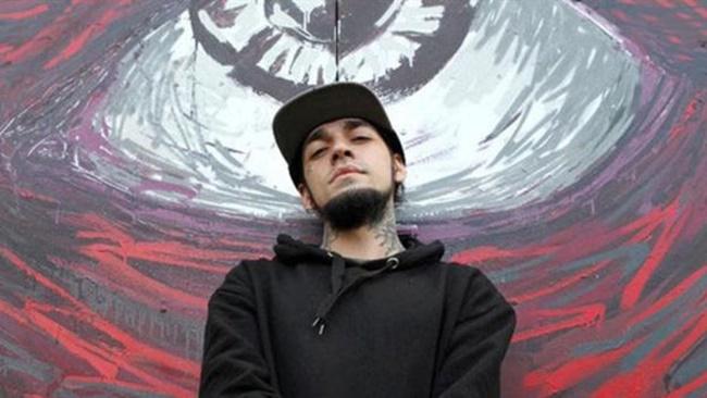 Şarkılarında Uyuşturucuya Özendirdiği İddiasıyla Tutuklanan Rapçi Ezhel Tahliye Edildi