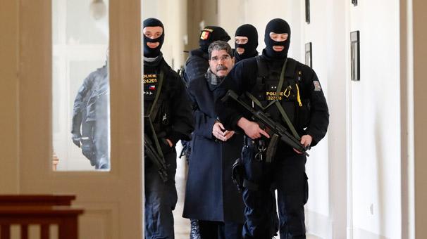 """Serbest Bırakılmıştı! Ankara'dan Çekya'ya Terörist Başı Salih Müslim Tepkisi: """"Karar Siyasi"""""""
