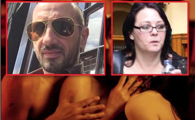 3'lü Cinsel İlişki Teklifinde Bulunan Kadın İstediği Cevabı Alamayınca Sevgilisinin Testislerini Kopardı!