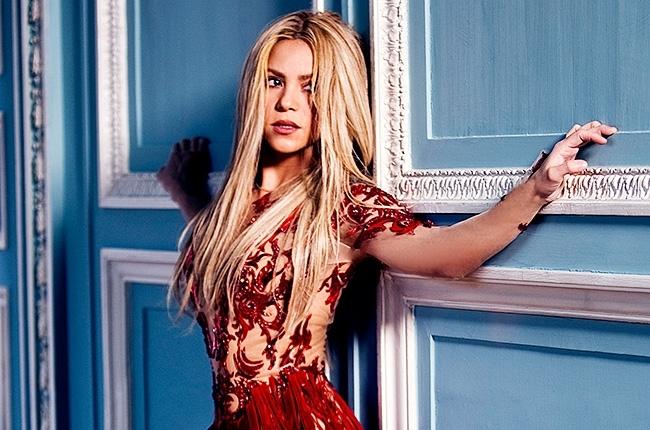 Shakira, hırsızlıkla suçlanıyor