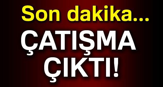 Şırnak'ta Çatışma Çıktı, Yaralı Askerler Var!