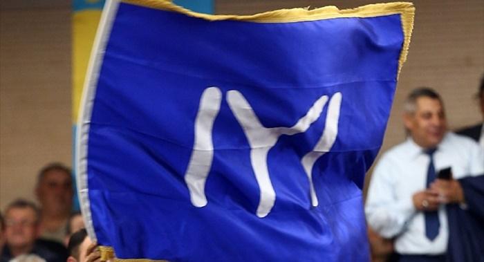 Skandal! Meral Akşener Partisinin Genel Merkezinin Açılışında İstiklal Marşı ve Saygı Duruşunu Unuttu