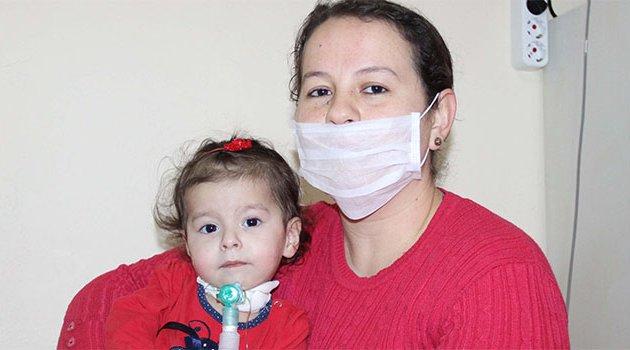 SMA Hastası Zeynep'in İlacını Bakanlık Karşılayacak!