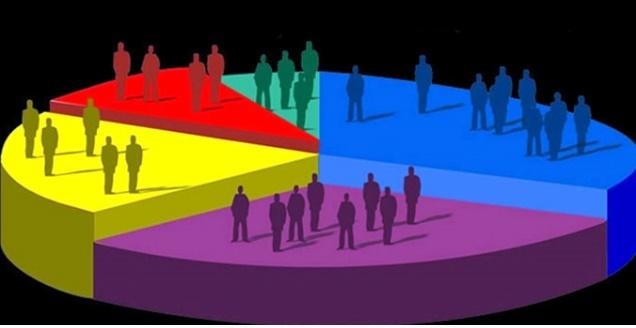 Son Anket Sonuçlarında İYİ Parti'ye Büyük Şok! AK Parti ve MHP Oyları Topladı, İYİ Parti Dibe Vurdu!