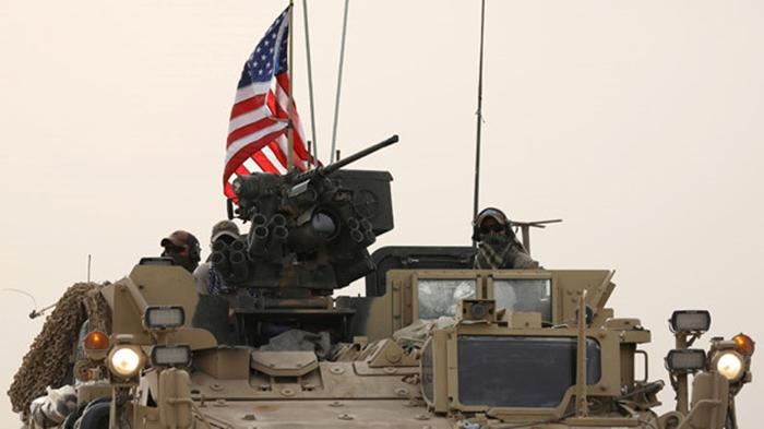 Son Dakika! ABD'den Gerilimi Tırmandıracak Açıklama: Münbiç'ten Askerimizi Çekmeyi Düşünmüyoruz
