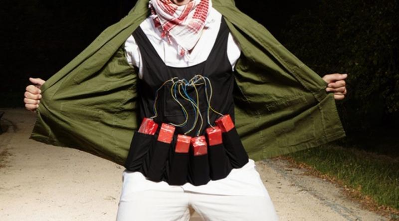 Son Dakika! Gaziantep'te Yakalanan 3 Kişiden 1'i Canlı Bomba!