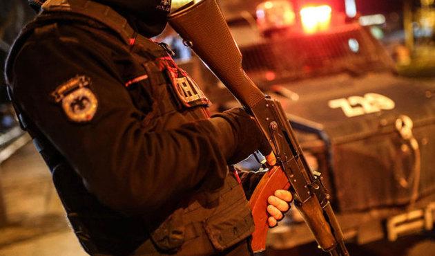 Son Dakika! İstanbul'da Eş Zamanlı FETÖ Operasyonu: Yüzü Aşkın Asker Gözaltına Alındı